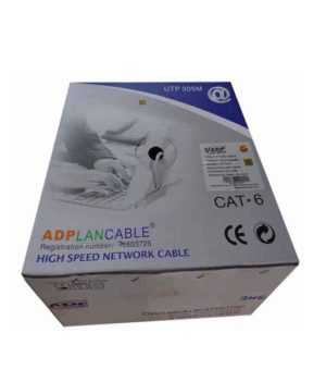 ADP CAT-6 Cable Price in Bangladesh