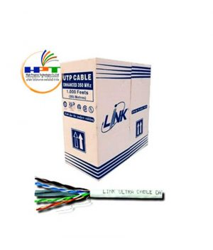 Lulink UTP CAT-6 Cable Price in Bangladesh