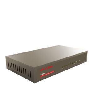 IP COM G1008 8-Port Gigabit Unmanaged Desktop Switch Price in Bangladesh