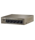 IP-COM - IP-COP F1105P PoE Switch Price in Bangladesh