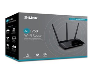 D-Link AC1750 Gigabit Router Price in Bangladesh
