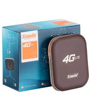 Kasda KW9550 4G LTE Wireless Pocket Router Price in Bangladesh.