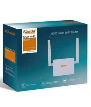 Kasda KW5515 N300 Wireless Router Price in Bangladesh.