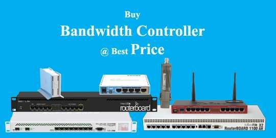 Bandwidth Controller Price in Bangladesh