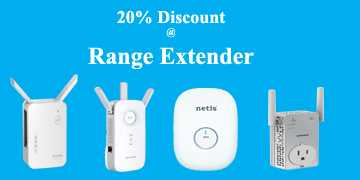 Range Extender Price in Bangladesh