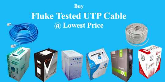 UTP Cable Price in Bangladesh