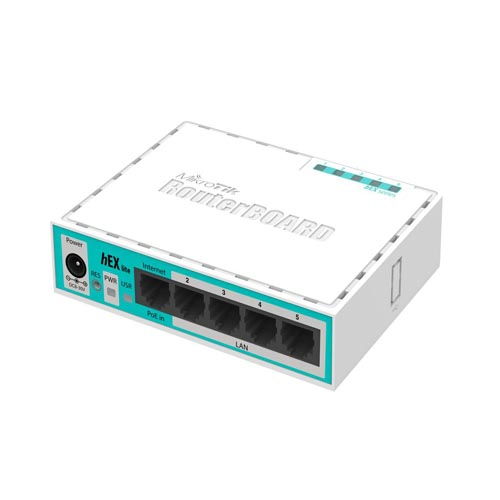 Mikrotik RB750r2 Price in Bangladesh