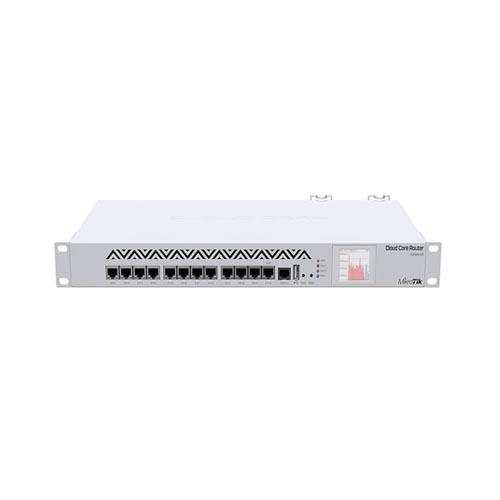 Mikrotik CCR1016-12G Price in Bangladesh