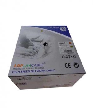 ADP Cat6 UTP Cable Price in Bangladesh