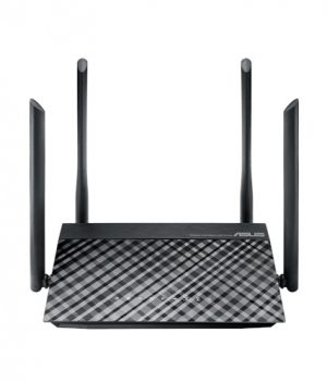 ASUS RT-AC1200 Dual-Band Router Price in Bangladesh.