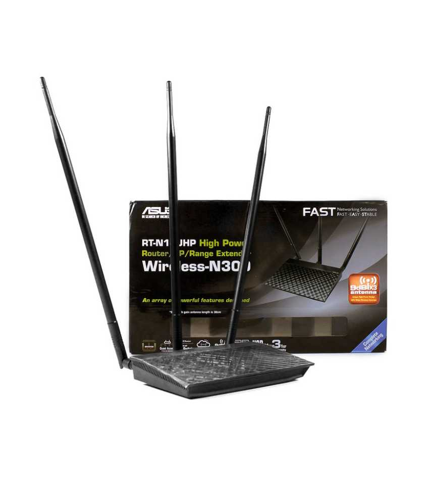 Router Price in bd
