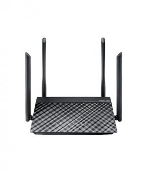 Asus RT-AC1200G+ Router Price in Bangladesh