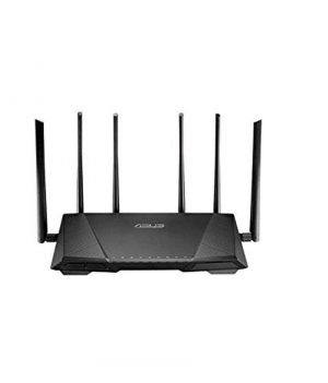 Asus RT-AC3200 AC3200 Gigabit Router Price in Bangladesh.