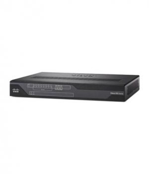 Cisco C891F-K9 Router Price in Bangladesh