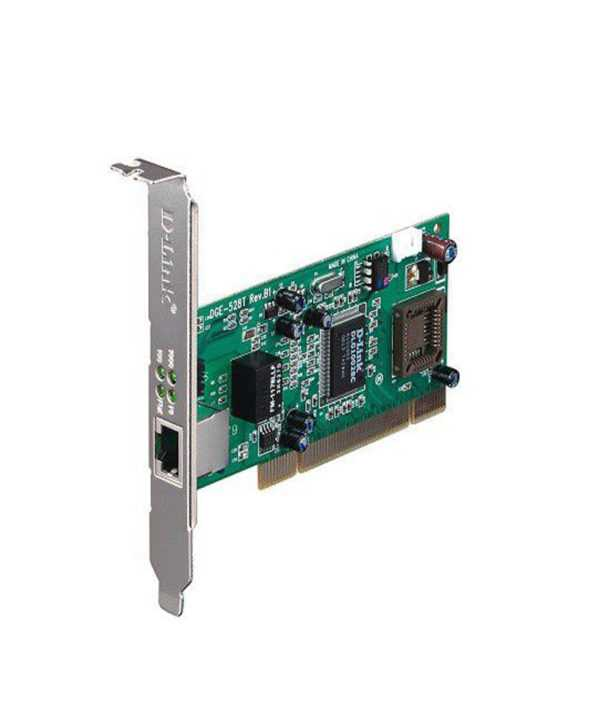 D-Link DGE-528T PCI Lan Card Price in Bangladesh.