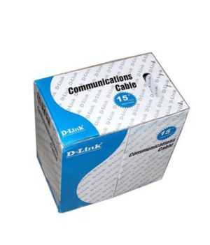 D-Link Cat 6 UTP Cable Price in Bangladesh.