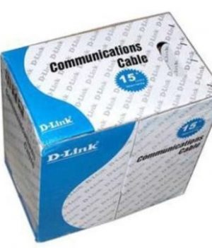 D-Link Cat6 UTP Cable Price in Bangladesh