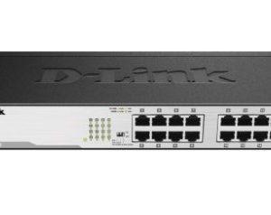 D-Link DGS‑1016D Switch Price in Bangladesh.