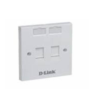 D-Link Face Plate Price in Bangladesh.