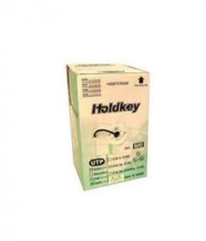 HOLDKEY Cat6 UTP Cable Price in Bangladesh