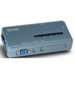Micronet KVM Switch Price in Bangladesh