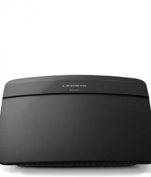 Linksys E1200 300Mbps Router Price in Bangladesh.