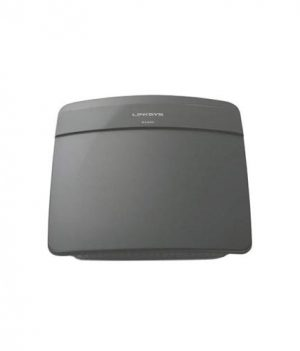 Linksys E1200 Router Price in Bangladesh