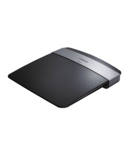 Linksys E1200 Wireless N300 Router Price in Bangladesh