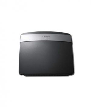 Linksys E2500 Router Price in Bangladesh.