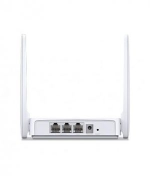 Mercusys MW301R 300Mbps Router Price in Bangladesh
