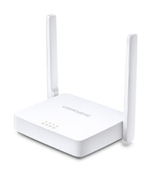 Mercusys MW301R Router Price in Bangladesh.