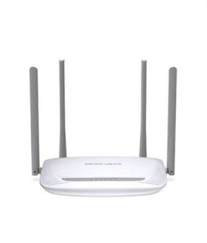 Mercusys MW325R 300Mbps Router Price in Bangladesh