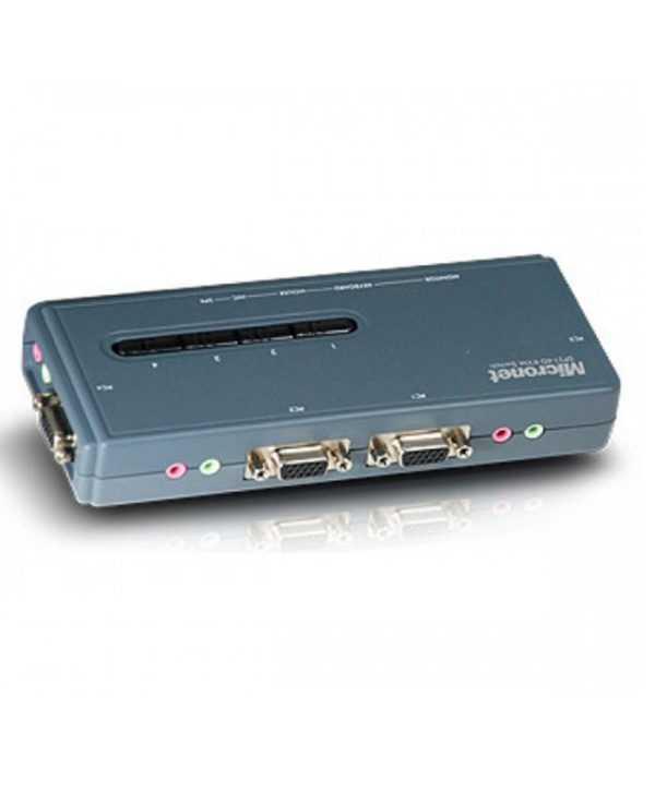Micronet SP241D KVM Switch Price in Bangladesh