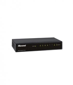 Micronet SP6108 8 Port Gigabit Switch Price in Bangladesh