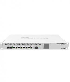 Mikrotik CCR1009-7G-1C-1S+ Price in Bangladesh