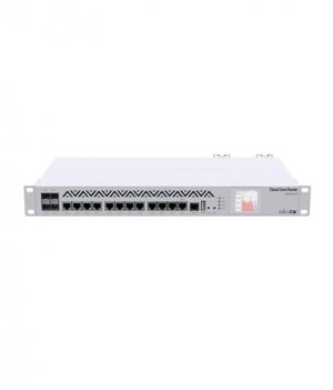 Mikrotik CCR1036-12G-4S-EM Router Price in Bangladesh