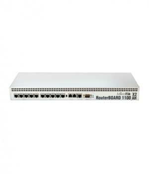 Mikrotik RB1100AHx2 Router Price in Bangladesh