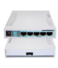 Mikrotik RB260GS Switch Price in Bangladesh
