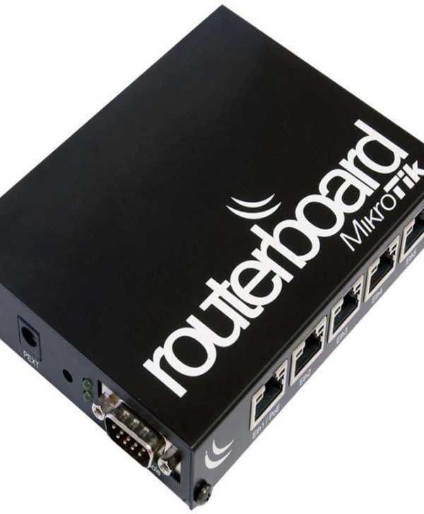 Mikrotik RB450Gx4 Router Price in Bangladesh.