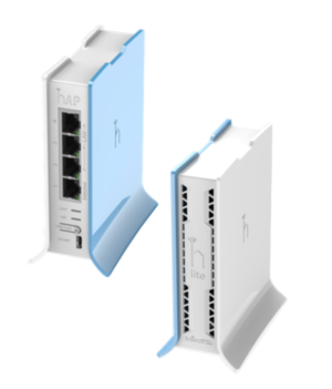 Mikrotik RB941-2nD-TC Router Price in Bangladesh.