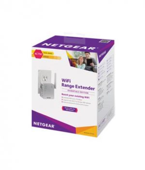 Netgear EX3700 Range Extender Price in Bangladesh