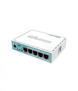 Mikrotik RB750Gr3 Router Price in Bangladesh