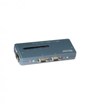 Micronet SP214D KVM Switch Price in Bangladesh