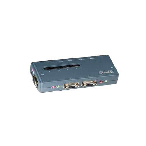 Micronet SP214D KVM Switch Price in Bangladesh