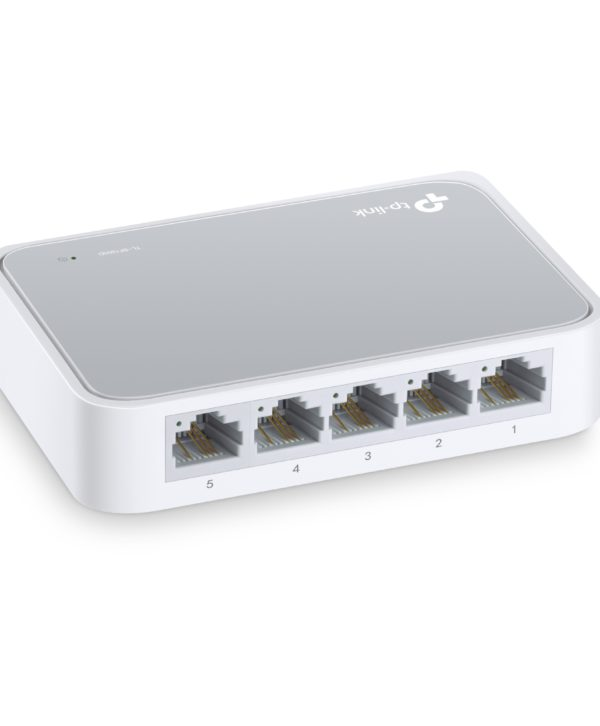 TP-Link TL-SF1005D Switch Price in Bangladesh