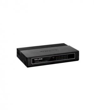 TP-Link TL-SF1016D 16 Port Switch Price in Bangladesh