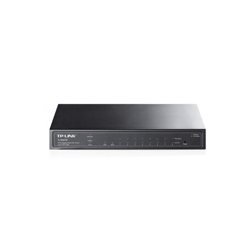 TP-Link TL-SG2210P 8 Port POE Switch Price in Bangladesh