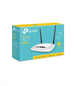 TP-Link TL-WR841N 300Mbps Router Price in Bangladesh