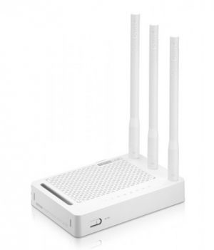 TOTOLINK N302R+ 300Mbps Router Price in Bangladesh