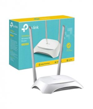 TP-Link TL-WR840N Price in Bangladesh